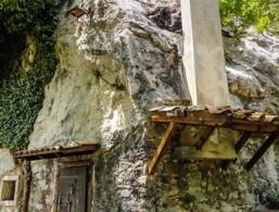 Klettersteig Colodri