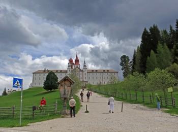 Kloster Maria Weißenstein