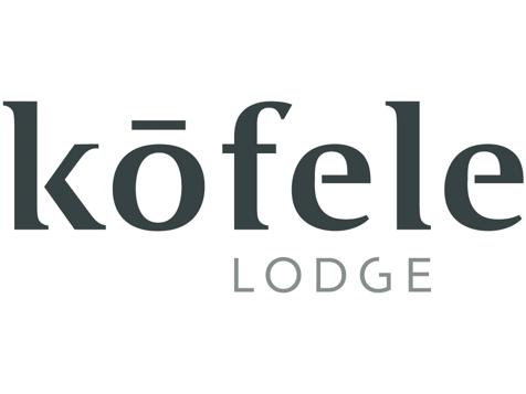 Köfele Lodge Logo