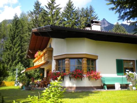 KOMFORT-Ferienwohnung Haus Dreer