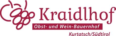 Kraidlhof - Fam. Mayr Logo