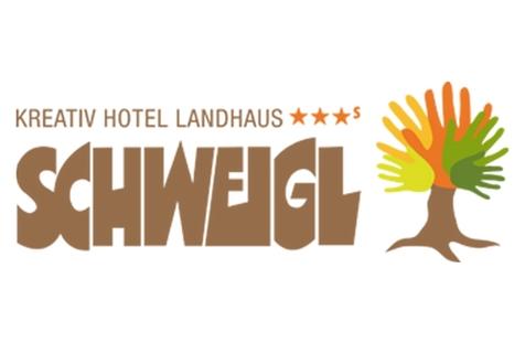 Kreativ Hotel Landhaus Schweigl Logo