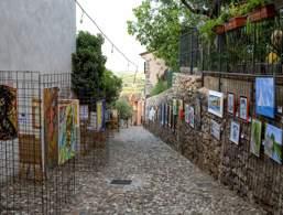 Kunst in Cavaion Veronese