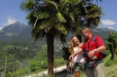 Kurzurlaub in Meran