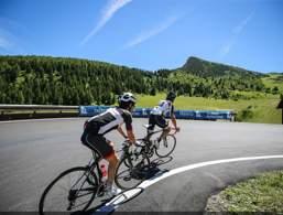 La leggendaria maratona ciclistica di Charly Gaul