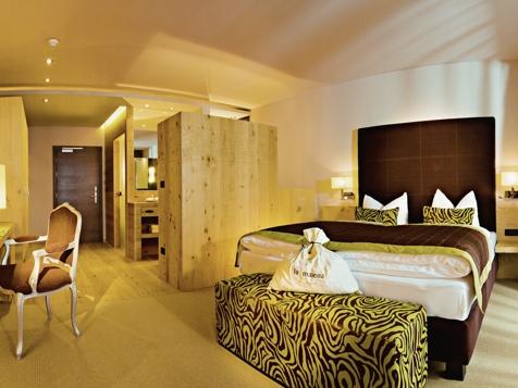 Comfort Doppelzimmer Giardino-1