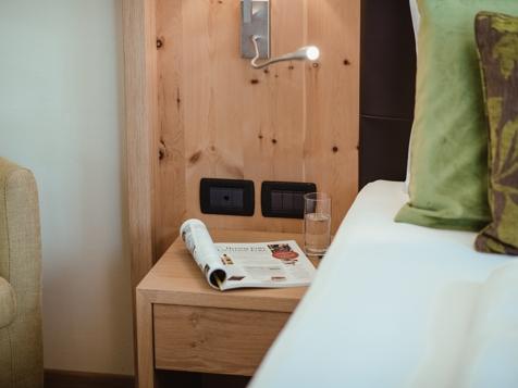 Comfort Einzelzimmer Residence-1