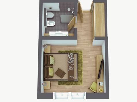 comfort doppelzimmer residence-1
