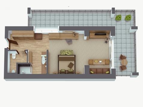 comfort doppelzimmer deluxe plus-2