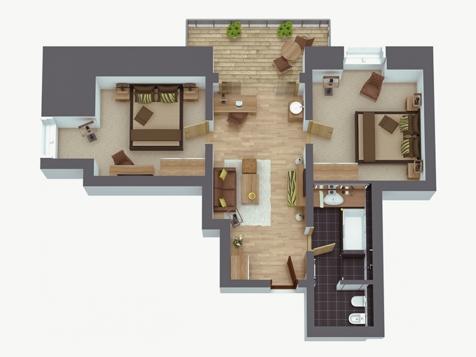 suite giardino deluxe-2