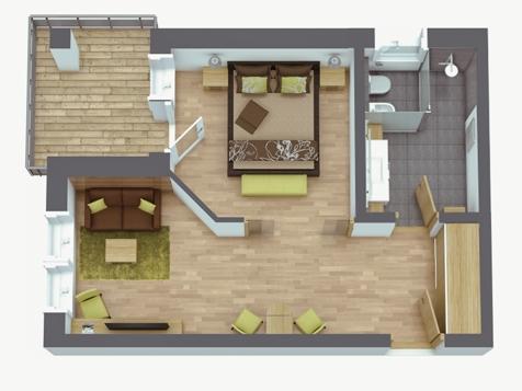 juniorsuite residence-2