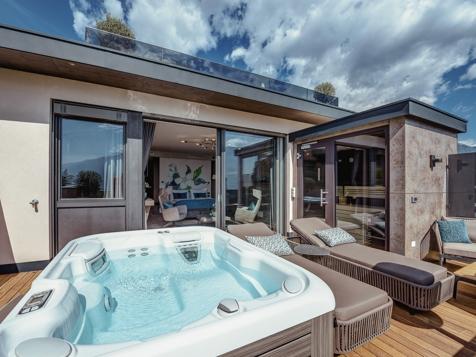 penthouse suite lodge spa - neu!-2