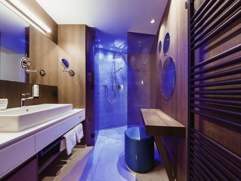 Suite Meran Lodge-2