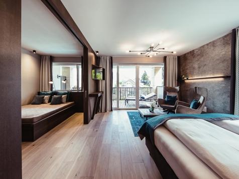 Suite Meran Lodge Love-3