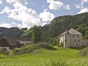 La residenza privata Heberstreit