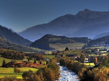 La Val Ridanna