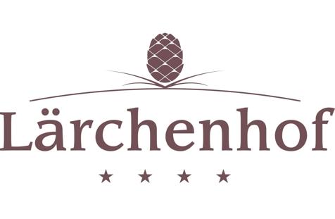 Lärchenhof - HOTEL DER BERGE Logo