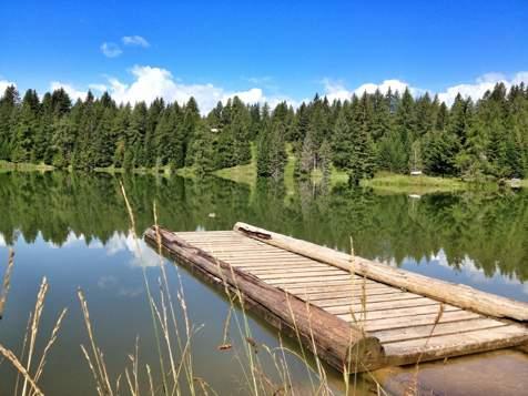Lago di Santa Maria