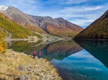 Lago di Vernago