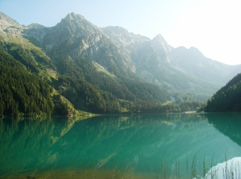 Lake Antholz
