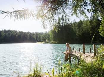 Lake Felixer Weiher
