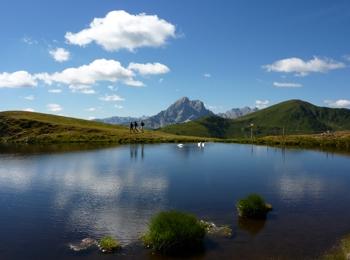 Lake Glittner