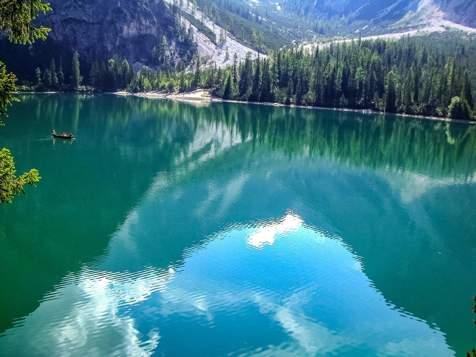 Lake Prags