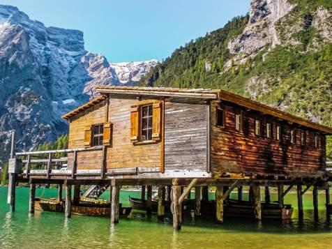 Lake Pragser Wildsee