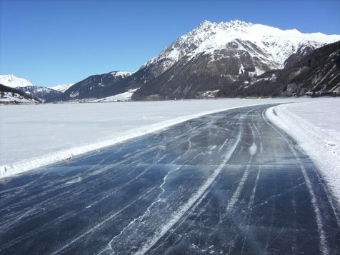 Lake Reschen