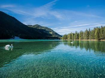 Lake Toblach
