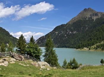 Lake Zufritt - Martell