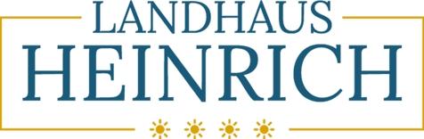 Landhaus Heinrich Logo