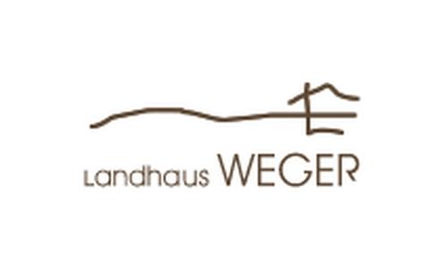 Landhaus Weger Logo