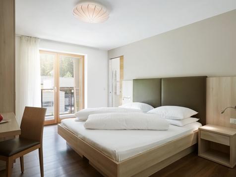 Doppelzimmer Residence-1