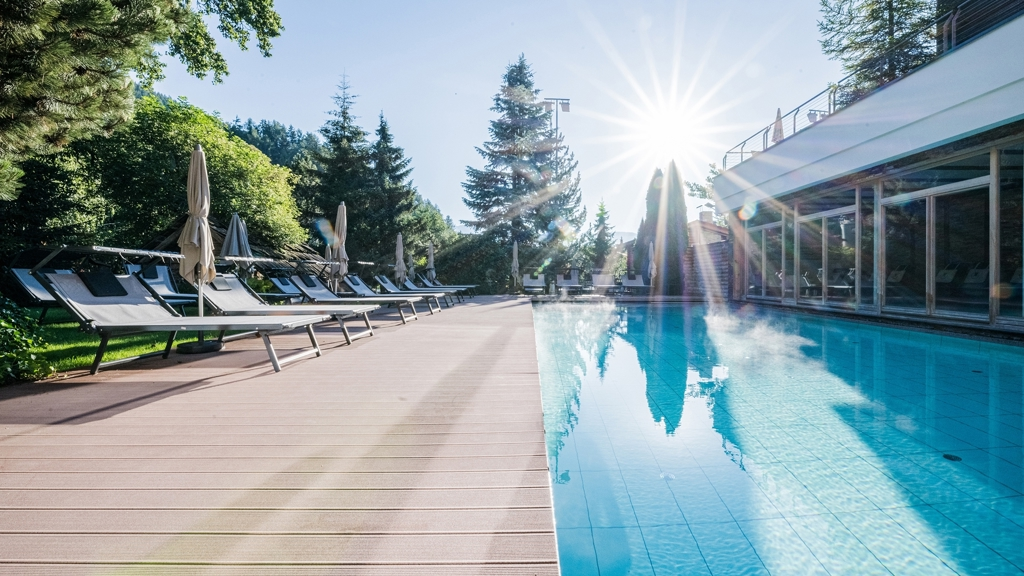 LANERHOF Active - Spa - Balance