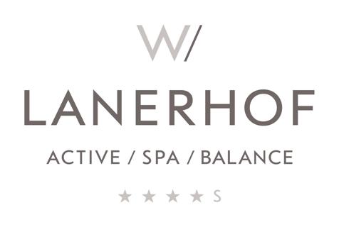 LANERHOF Active - Spa - Balance Logo