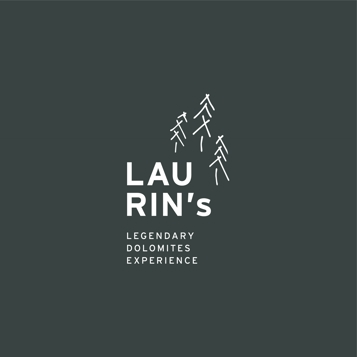 Laurin's Legendary Dolomites Experience Logo