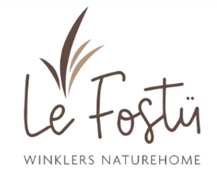 Le Fostü - Winklers Naturehome Logo