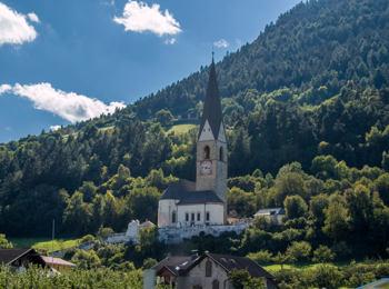 Lichtenberg bei Prad am Stilfserjoch