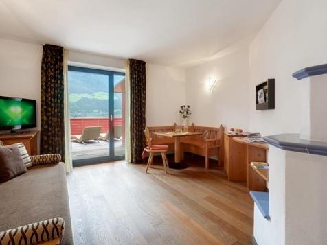 """""""Stammhaus"""" suite-1"""