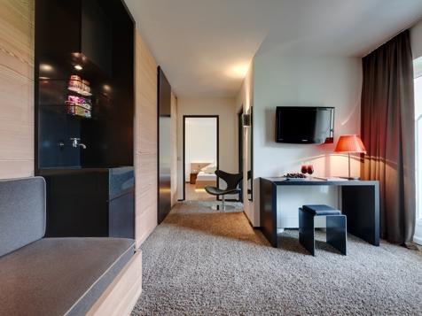 Merano room-2