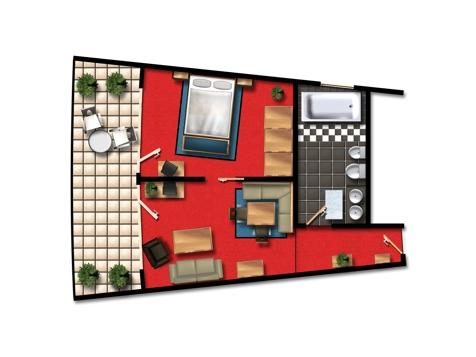 Resia suite-3