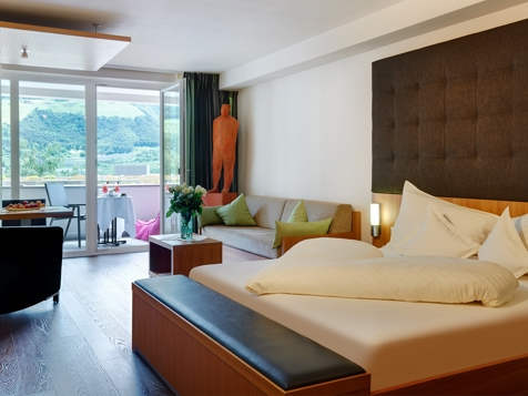 Lime tree room-1