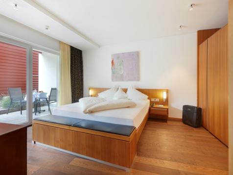 Chiara & Emma suite-3