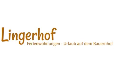 Lingerhof Ferienwohnungen - Urlaub auf dem Bauernhof Logo