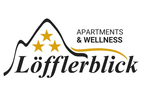 Löfflerblick Apartments & Wellness Logo