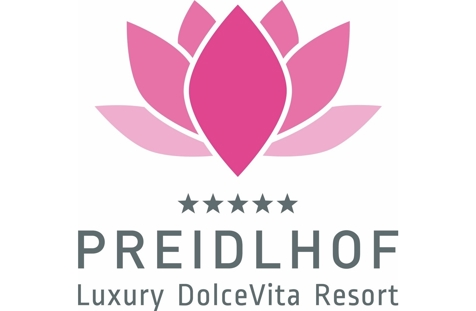 Luxury DolceVita Resort Preidlhof Logo