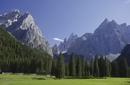 Magie der Berge