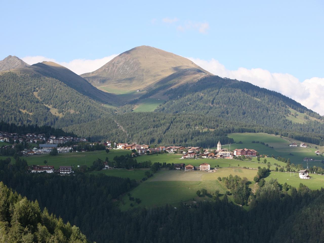 Vacanze a maranza valle isarco trentino alto adige for Vacanze in trentino alto adige