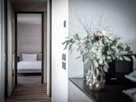 Apartment STEIN mit privater Infrarotsauna-2